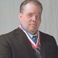 Kevin Howe, Student Senator