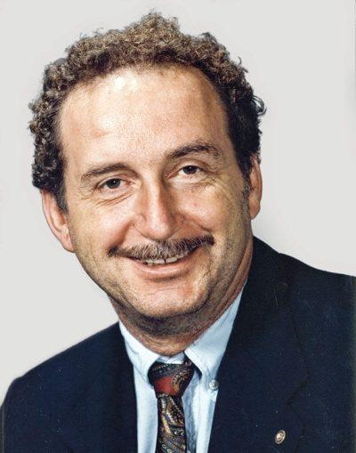 Roy Spangler
