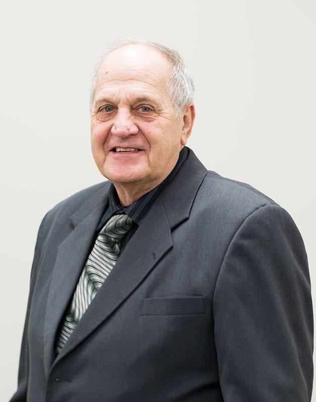 Tom Ritter