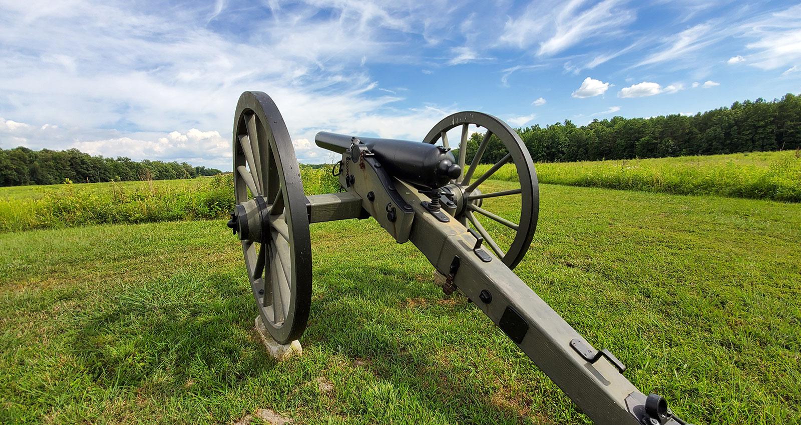 Great Battles of the Civil War - Online