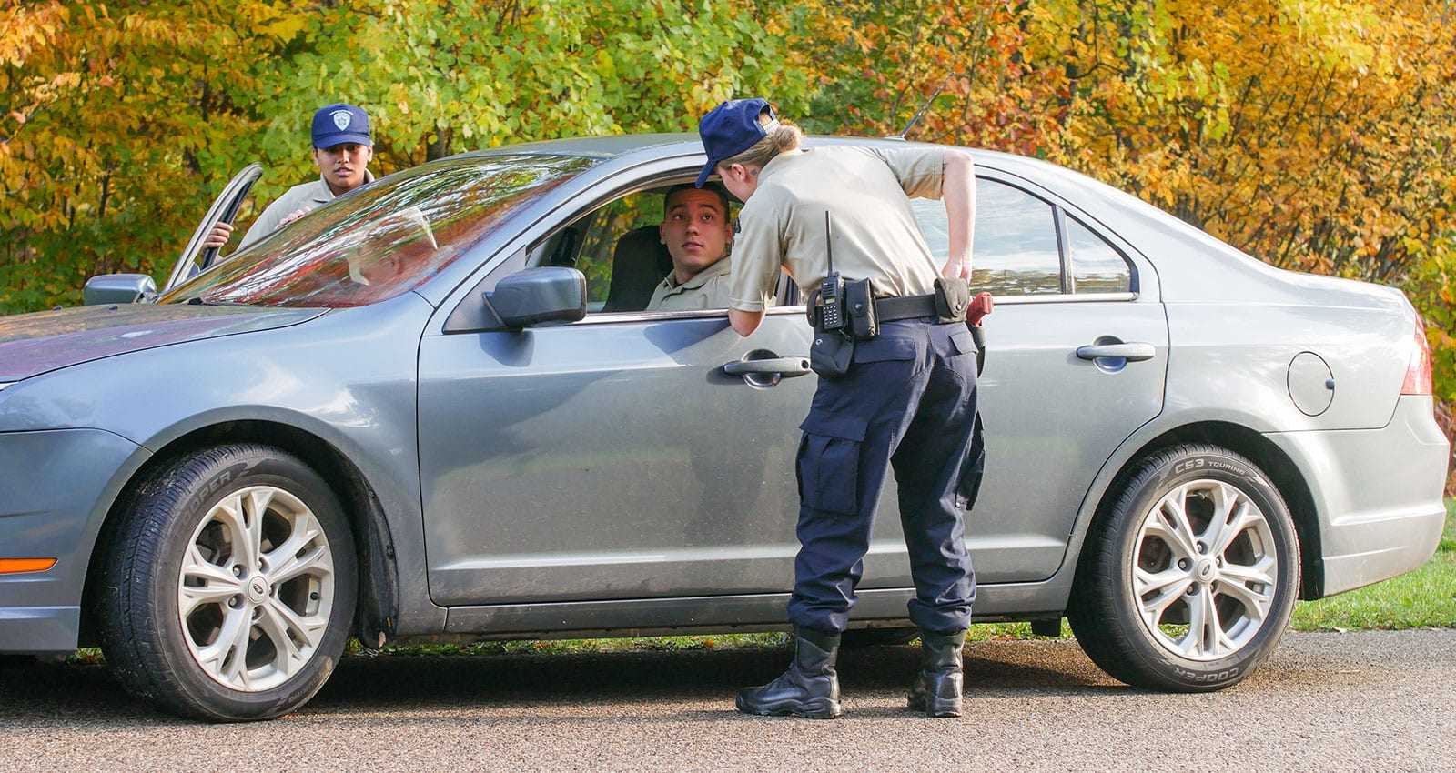 Kirtland Regional Police Academy | Kirtland Community