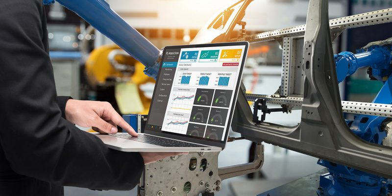 The Top 5 Reasons to Earn a Certificate in Automation Process Control