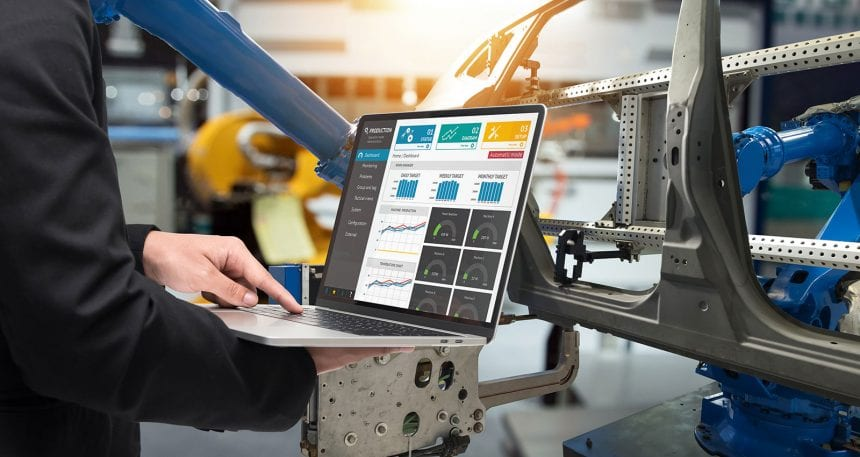 What the heck is Automation Process control